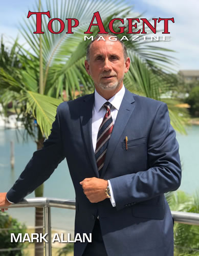 Mark Allan featured on the Australian Edition of Top Agent Magazine:image mark-allan-Top-Agent_Page_1