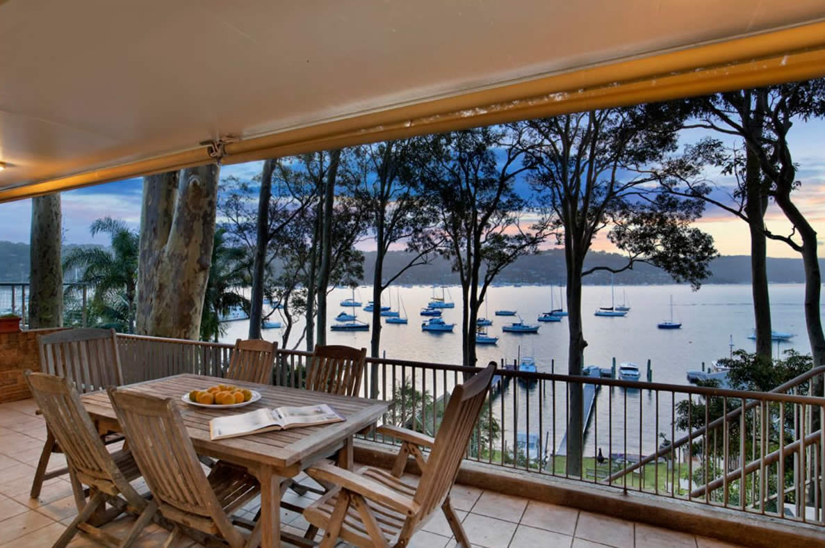 Off-market Waterfront Sale Testimonial:image property-for-sale-northern-beaches-02z